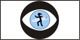 Twitter eye icon4 wide small