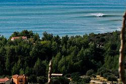 same spot, Lourdata or Lourdas Beach photo