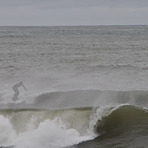 Second Wave, Broad Cove