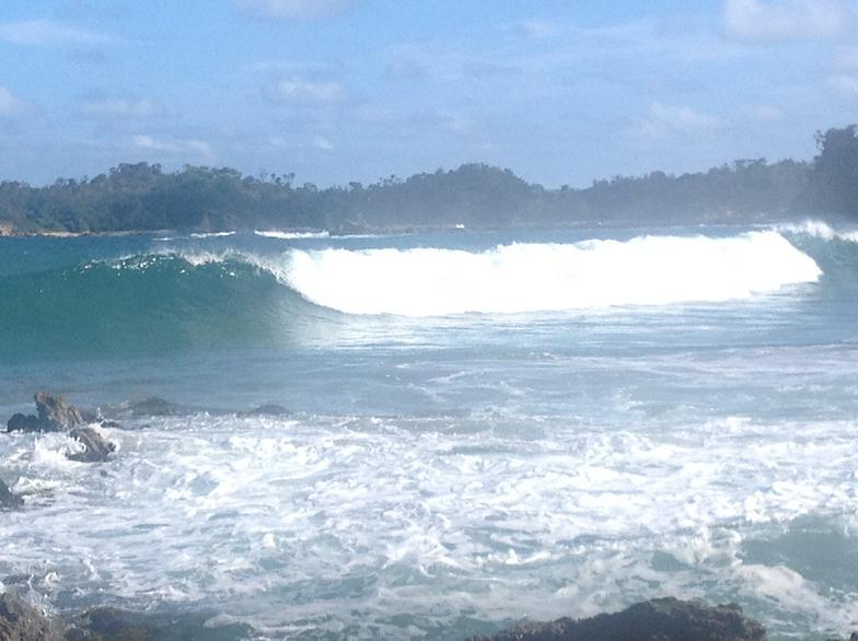 Malua Bay