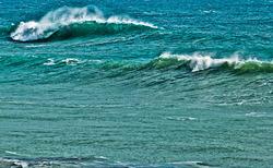 Lourdata or Lourdas Beach photo