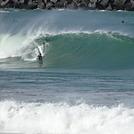 Bodyboarding, Playa de Gros