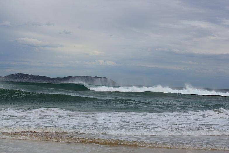 Squeaky, Squeaky Beach (Wilsons Promontory)