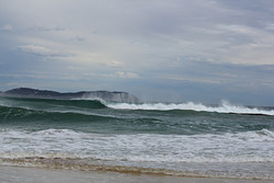 Squeaky, Squeaky Beach (Wilsons Promontory) photo