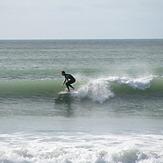 Ed, Orewa Beach