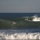 Entre las olas, Zarautz