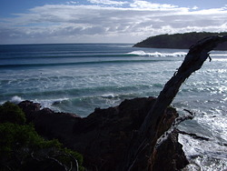 Pambula Rivermouth photo