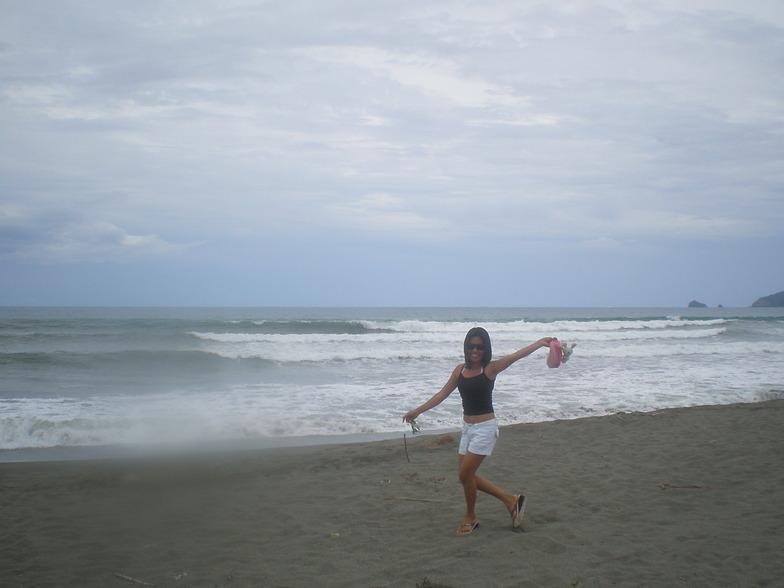 Urbiztondo Beach