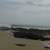 Peaks 4ft, Shipwrecks Bay-Peaks