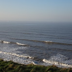 Southerndown, early session