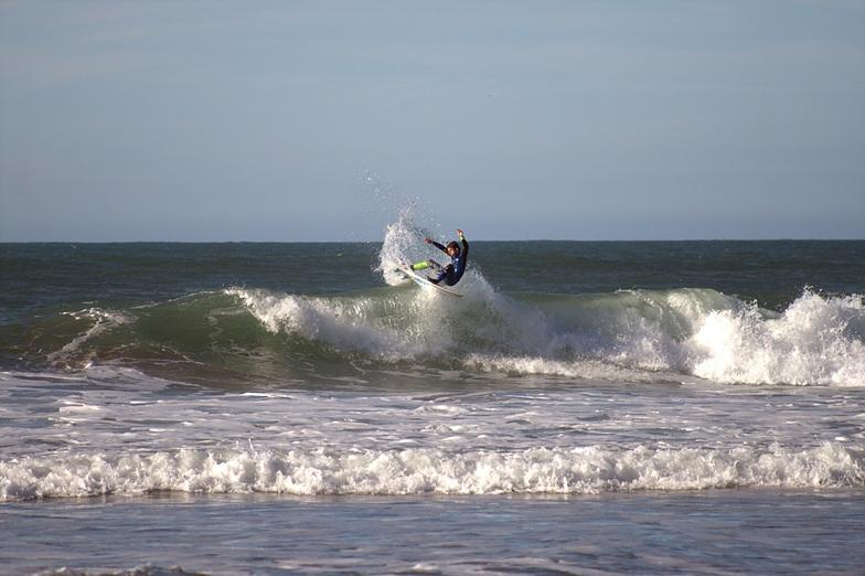 Surf, Sopelana