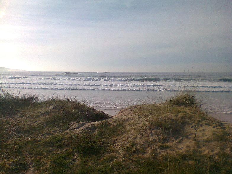 Lanzada´s Beach, Playa de Lanzada