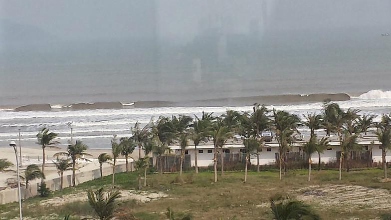 Surf Trip 01/2014, My Khe / Da Nang