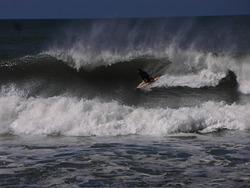 16 03 2014, Desembocadura de Garzon photo