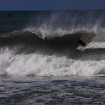 16 03 2014, Desembocadura de Garzon