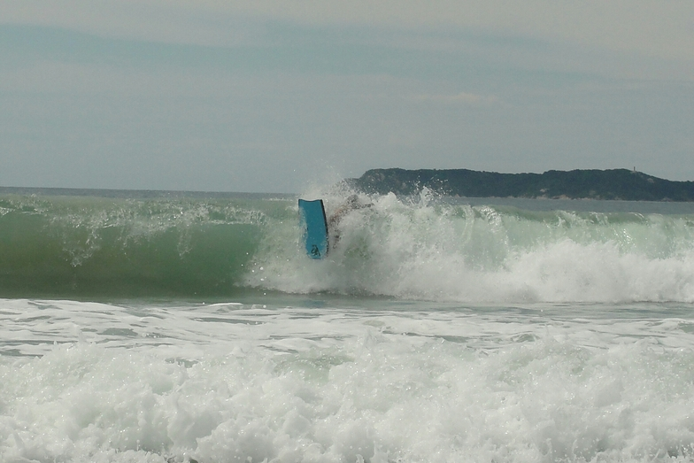 Bodyboard Quatro Ilhas