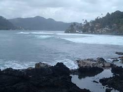 Isla Grande photo