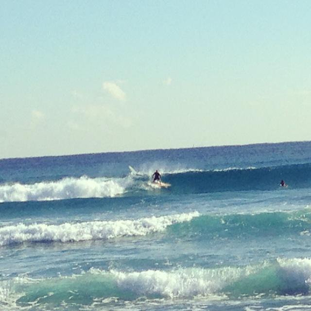 Delray Beach, Delray Public Beach