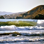 Green Tube, Dillon Beach