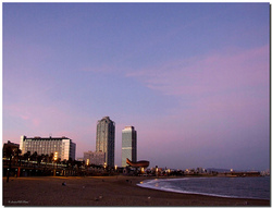 Barceloneta photo