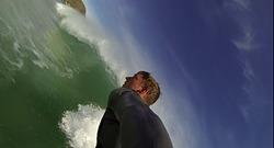Hand cam, Pringle Bay photo