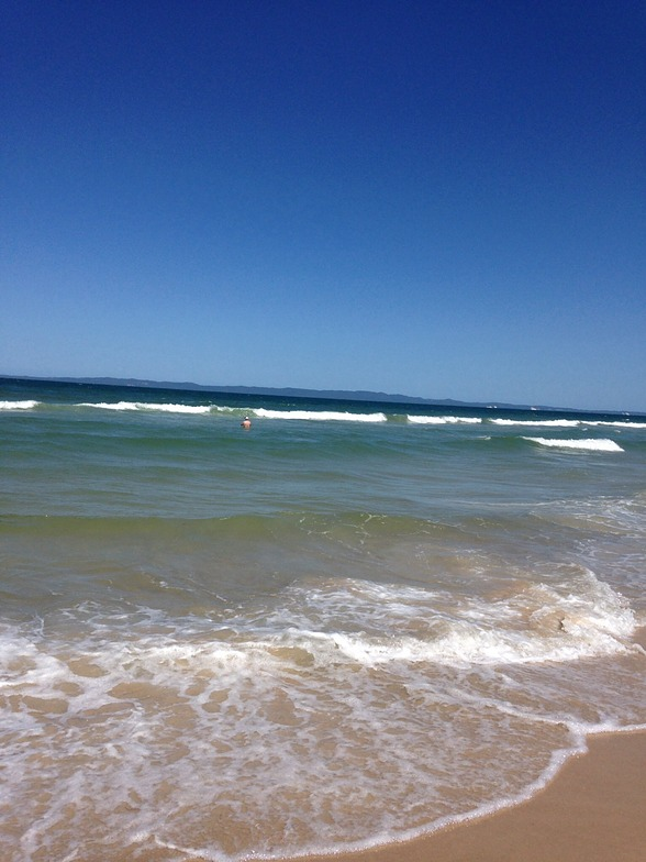 What It Like To Live On Bribie Island