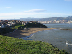 Playa de Arrigunaga photo