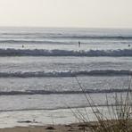 Plouharnel La Guerite Tata Beach