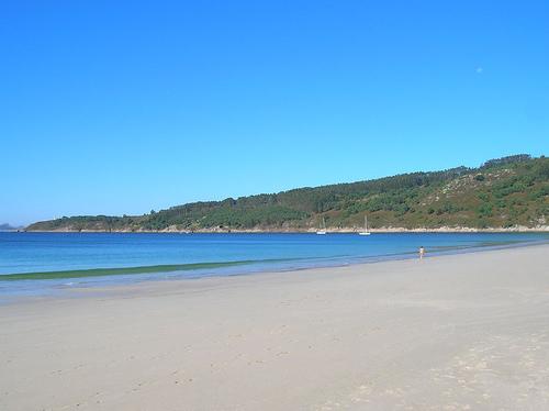 Playa de Barra