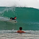 Surf Koh Phayam at South Star Surf Bar - photo by Tim Morch Photography