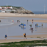 Baleal - Surf, Praia do Baleal