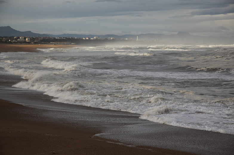 Anglet Saturating, Anglet - Les Cavaliers