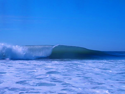 Gilgo surf photo