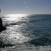 Long period 2m swell, Fletchers Beach