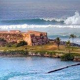 El Escambro Bajamar Puerto Rico