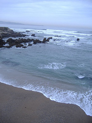 Playa de Cervigon photo