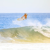 ANTHONY FILLINGIM FLYING, Playa Santa Teresa