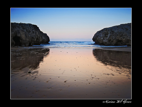 Playa de Cueva