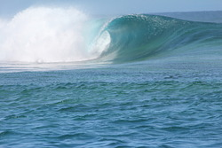 Salamumu Surf Forecast and Surf Reports Upolu Samoa