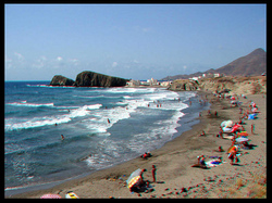 Playa del Moro photo