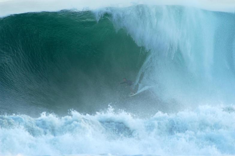 Fotos de maresias surf