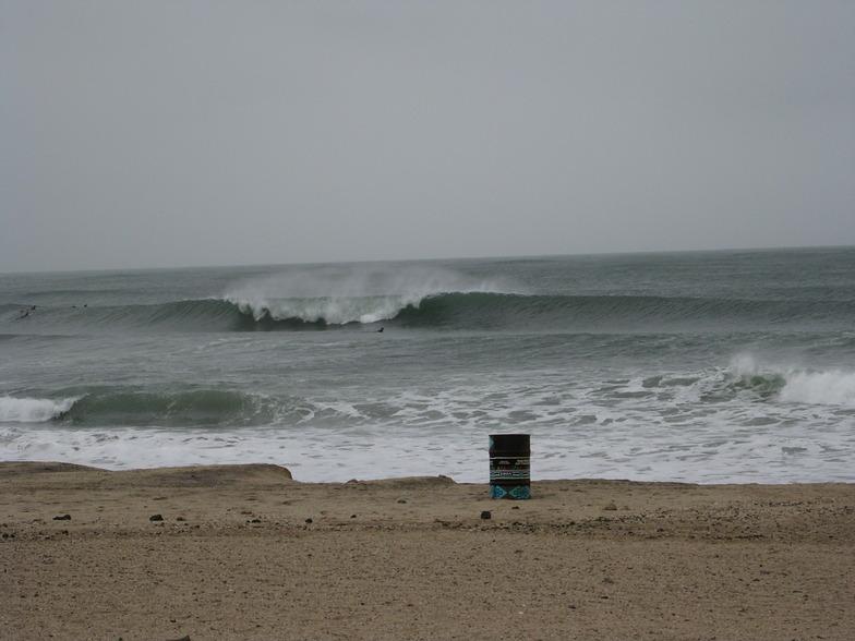 South Beach Surprise, Addington (South Beach)