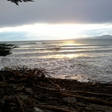 early mornin magic, Ruby Bay
