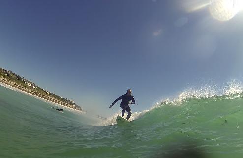 Clean, Long Beach