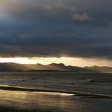 Storm Abating, Patons Rock