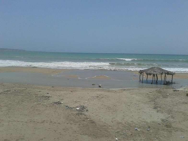 Gwadar west bay