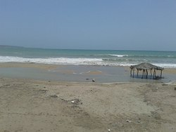 Gwadar west bay photo