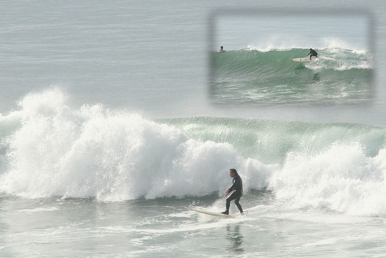 Baja Mexico, Rauls