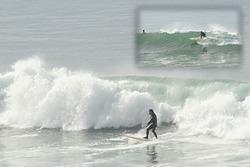 Baja Mexico, Rauls photo