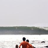 Punta Roca - El Salvador